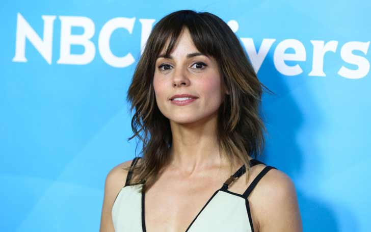 Is Actress Stephanie Szostak Married? If Not, Who's She Dating? Find Out Her Love Life