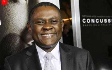 Bennet Omalu's Financial Status: His Professional Endeavors, Net Worth