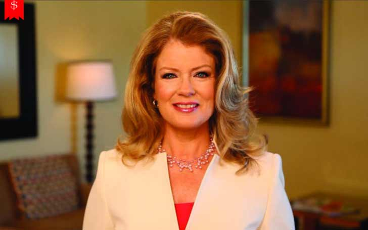 Successful Host Mary Hart's Career So Far, Details on Her Net Worth, Salary, Sources of Income