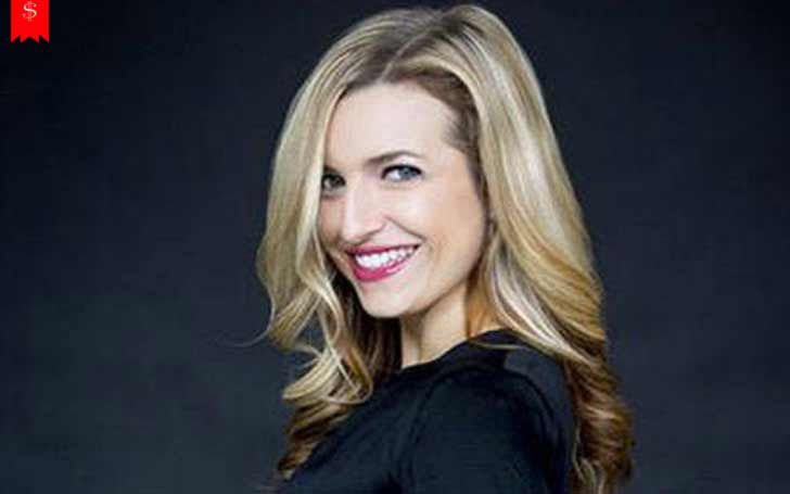 TV Personality Sophia Minnaert Financial Status: Her Net Worth and Career
