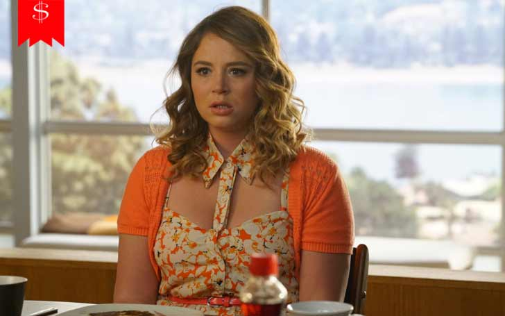 How Much Is Kether Donohue's Net Worth? Find Out Her Career and Awards