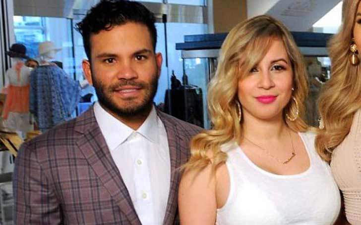 How Is Jose Altuve's Marriage With His Wife Nina Altuve? Know About Their Children And Family