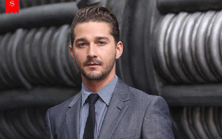 Shia LaBeouf' Net Worth is High; Know his Earnings, Salary, Income, Properties, Cars, and Mansions