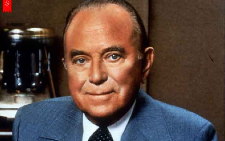 McDonald's Member American Businessman Ray Kroc's Net Worth and Earnings