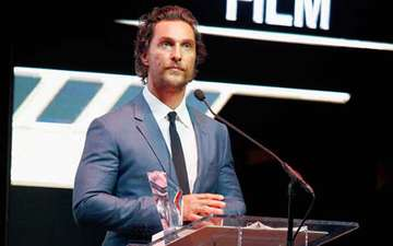 Into The Life of American Actor Matthew McConaughey: His Career Hits, Annual Earnings & Net Worth