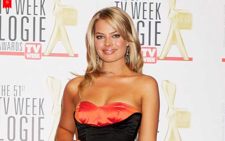 Australian Actress Margot Robbie Career So Far, An Account of Her Salary, Net Worth, & Awards