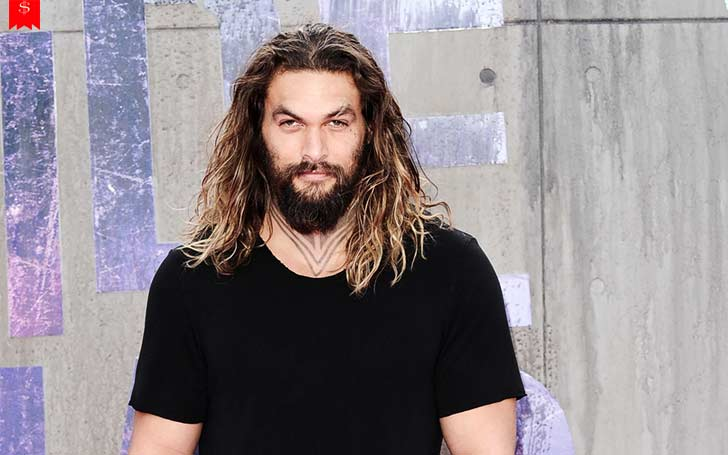 American Model Jason Momoa's Career & Lifestyle:  Details On His Net Worth & Annual Income
