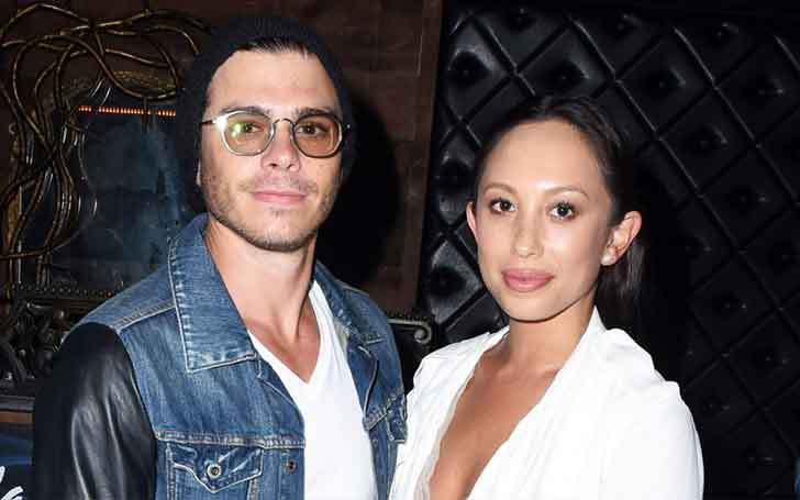 Dancing With The Stars' Cheryl Burke Is Engaged to Matthew Lawrence, Know Their Love Life