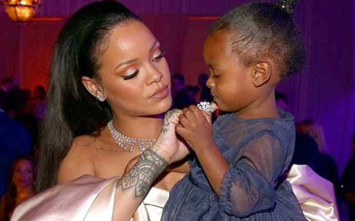 Rihanna's Opinion On Becoming a Mother: Is She Getting Married To Boyfriend Hassan Jameel?