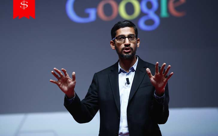 How Much is Google's CEO Sundar Pichai's Salary? His Net Worth, And Life Style