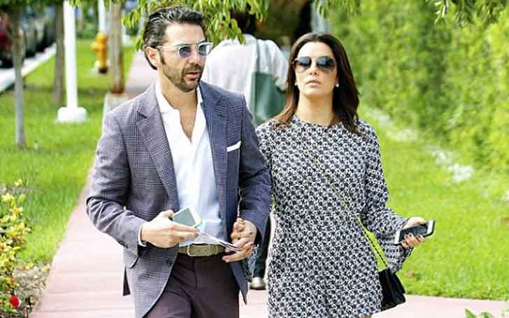 Eva Longoria Is Happily Married To Third Husband Jose Baston: Her Pregnancy Is A New Excitement