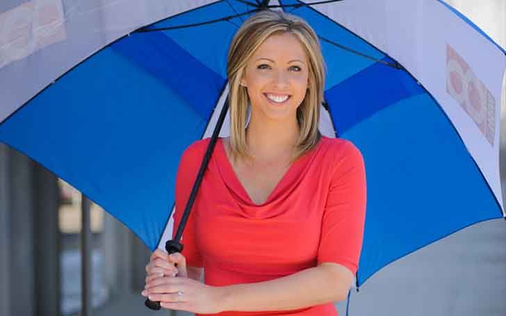 How much is Weather forecaster Pamela Gardner's Net Worth? Salary, Income, Career, and Achievements