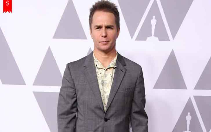 American Actor Sam Rockwell Career Struggles: Also Know About Her Salary Per Movie & Net Worth