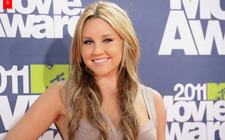 American Actress Amanda Bynes' Earning From Her Profession:  Her Overall Net Worth & Earnings