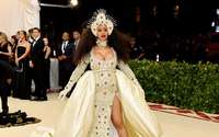 The Most Over-the-Top Looks of Rihanna From Fashion's Biggest Night: Rihanna's Top Three Met Gala Look