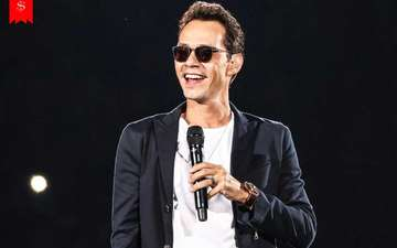 American Singer Marc Anthony Professional Achievements: His Source of Income & Net Worth In 2018