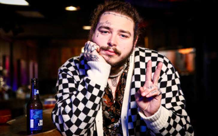 A Comprehensive Look on Professional Rapper Post Malone Career: His Popularity, Success & Net Worth