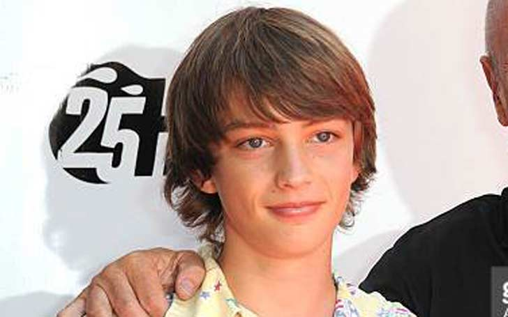 American actor and director Finley Cooper Bernsen has a net worth you wouldn't believe!!
