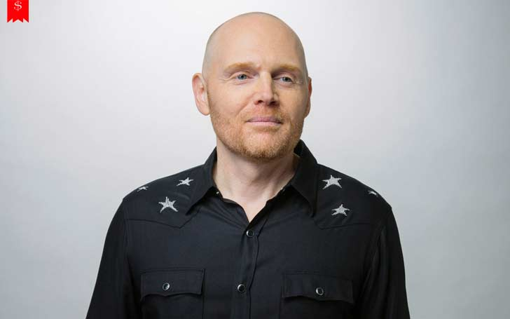 A Comprehensive Look on Stand-Up Comedian Bill Burr's Career: His Net Worth & Annual Earning