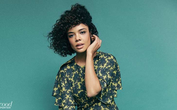 American Actress Tessa Thompson Rumored Love Affairs: All About Her Affairs & Dating History