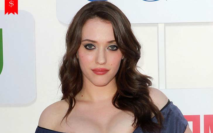 American Actress Kat Dennings' Career So Far, Details On Her Earnings And Net Worth