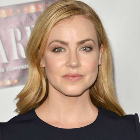 Amanda Schull Is Married To George Wilson: Their Love Story From The Beginning