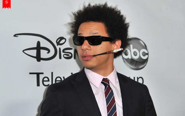 American Actor Eric Andre's Journey To Success: His Professional Achievements, Career, & Net Worth