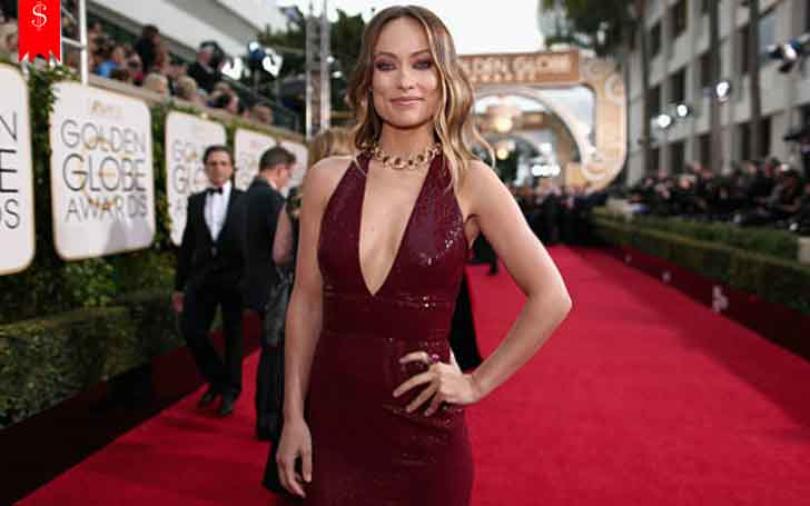 American Actress Olivia Wilde's Professional Endeavors: Her Annual Earnings & Net Worth