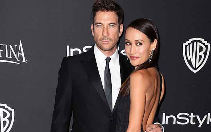 How Is The Relationship Between American Model Maggie Q and Dylan McDermott? Their Past Affairs