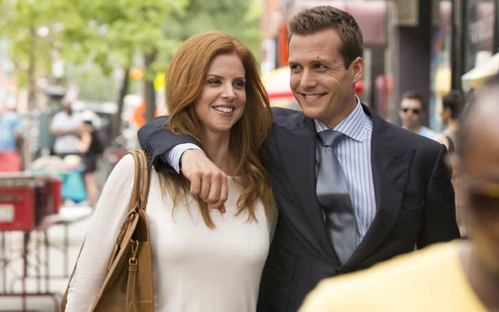 How Is The Marital Relationship Between Sarah Rafferty & Santtu Seppala? Also Know About Their Children