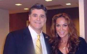 Sean Hannity's Wife Jill Rhodes Make a Beautiful Couple: Detail About The Family And Their Love Affair