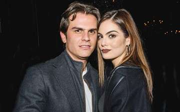 Miss Universe 2010 Ximena Navarrete's Marital Relationship With Husband Juan Carlos: Past Affairs