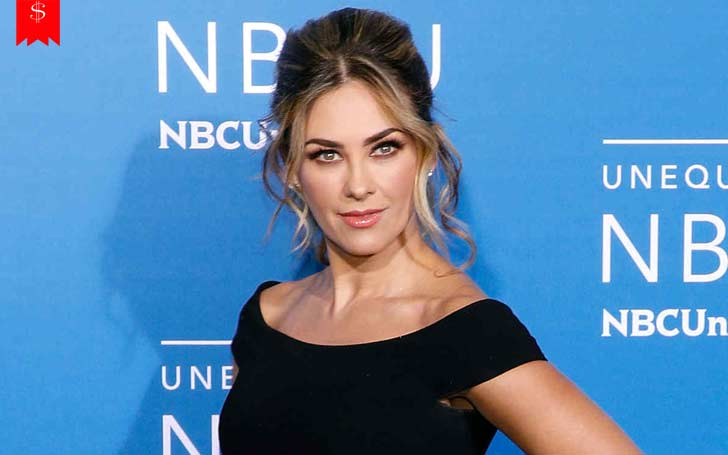 Aracely Arambula Life As An Actress: Details of Her Earnings And Net Worth