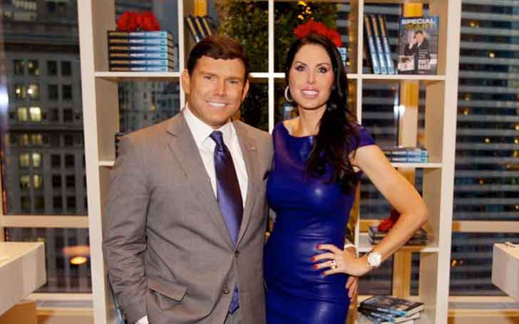 Fox News Anchor Bret Baier Is Living Happily With His Wife Amy Baier, His Married Life and Children