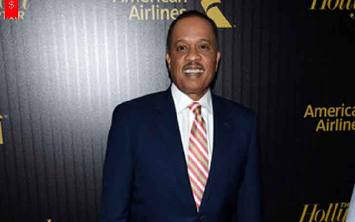 Susan Delise' Husband Juan Williams's Net Worth In 2018: Know About His Salary, Career, and Awards