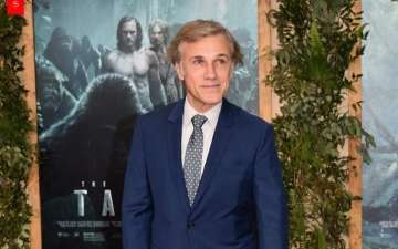 The German-Austrian Actor Christoph Waltz Movies And Success As An Actor, His Net Worth In 2018