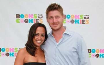 Television Producer Chudney Ross's Life With Her Husband Joshua Faulkner: Also Know Their Children