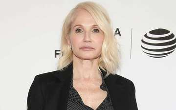 Ellen Barkin's Unsuccessful Marital Relationships: Also Details on Her Affairs and Children