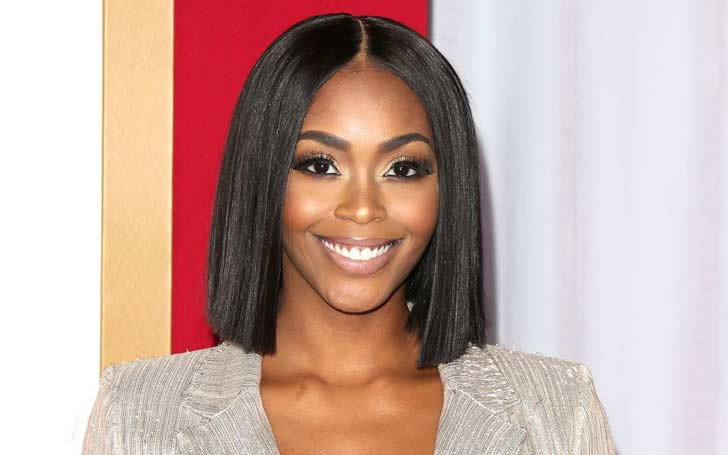 Hollywood Actress Nafessa Williams' Family Life and Affairs: Who Is She Dating At Present?