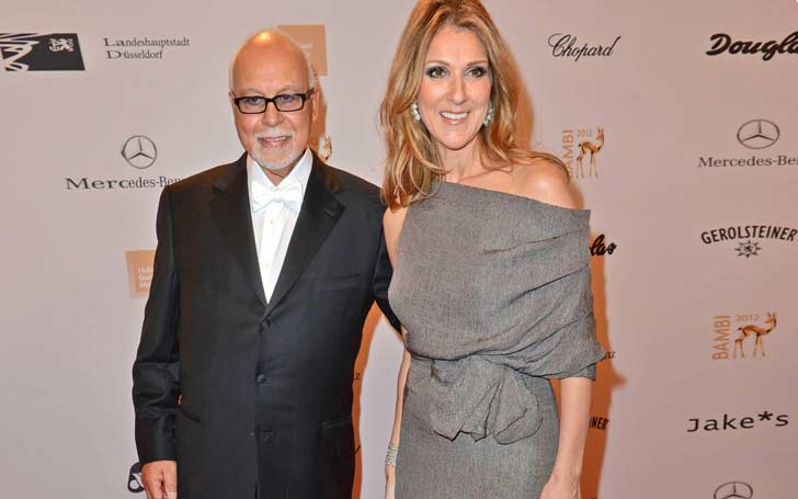 Age 50, Canadian Singer Celine Dion Dating Anyone After The Death of Her Husband Rene?