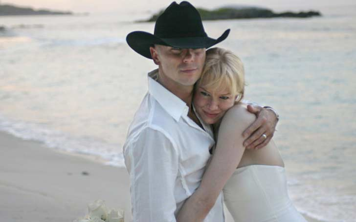 American Country Singer Kenny Chesney's Love Life And Marriage With Renee Zellweger: Dating History