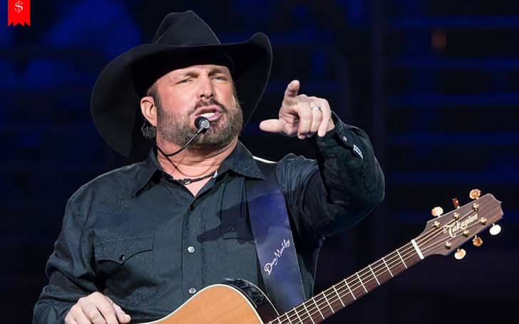 Music Artist Garth Brooks Financial Stature: Details on His Net Worth, Salary, and Annual Earnings