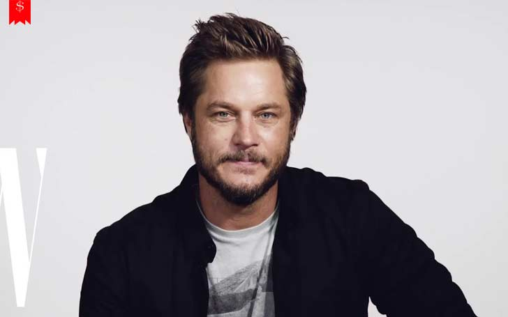 Vikings Actor Travis Fimmel Professional Life & Success; How Much Is His Earnings & Net Worth?