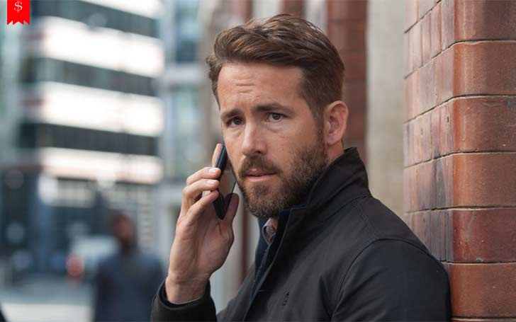 Canadian Actor Ryan Reynolds' House and Lifestyle;  Also His Professional Life & Net Worth