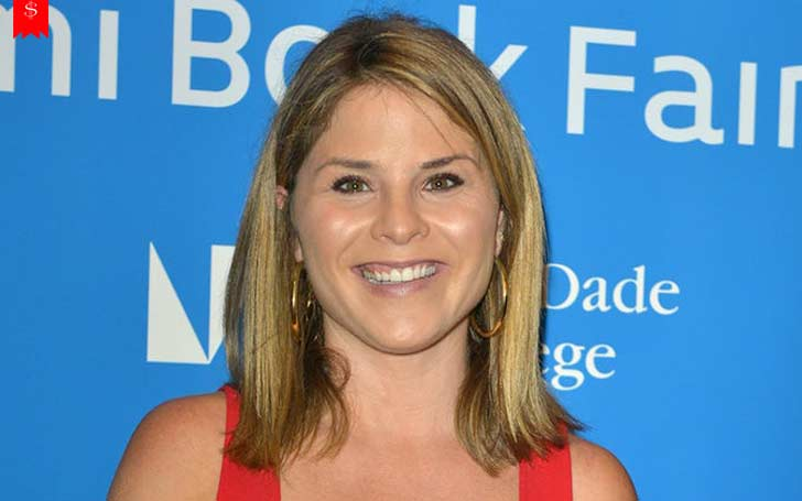 American Media Personality Jenna Bush's Professional Endeavors, Her Net Worth And Earnings
