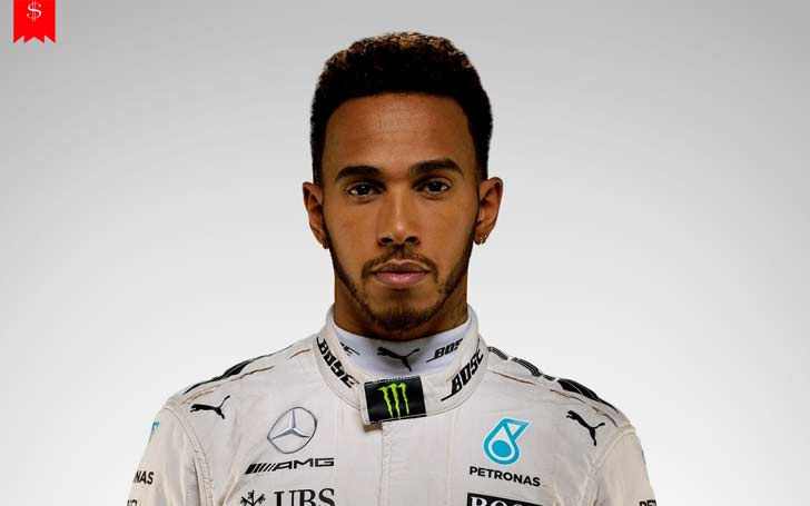 British Racing Driver Lewis Hamilton Professional Life: His Annual Earnings & Net Worth
