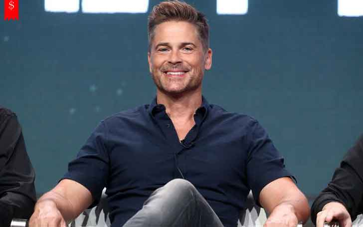 American Actor Rob Lowe Professional Accomplishments; His Annual Earnings, Salary & Net Worth