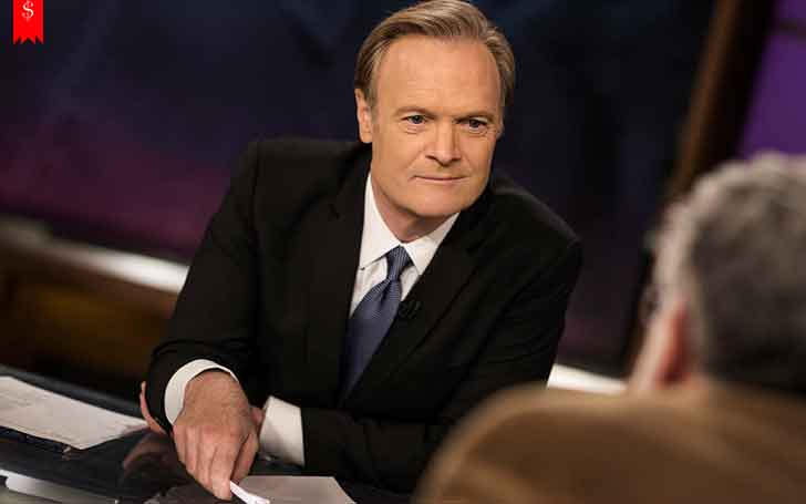 How Much is American TV Personality Lawrence O'Donnell's Salary? Details of His Net Worth and Properties