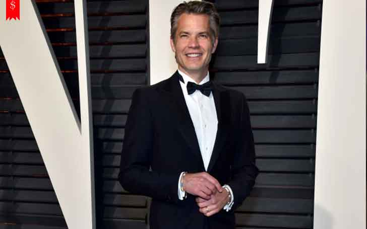 American Actor Timothy Olyphant's Lifestyle and Net Worth: Also a Brief on His Married Life