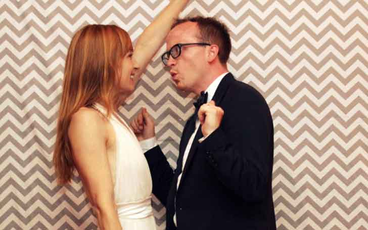 American Actor Chris Gethard's Married Life With Wife Hallie Bulleit; Do They Have A Child?
